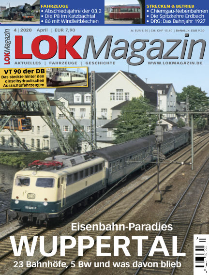 Lok Magazin March 20, 2020 00:00