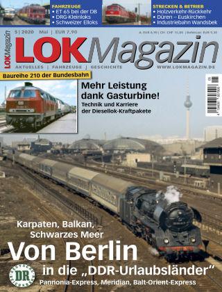 Lok Magazin 05_2020