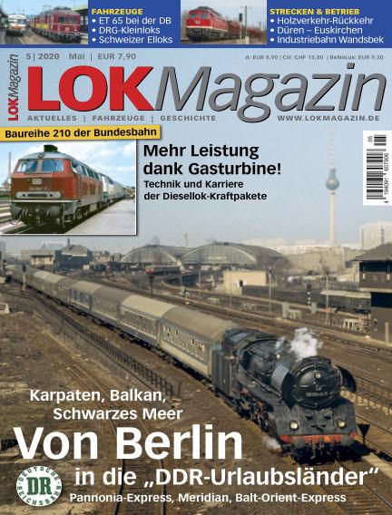 Lok Magazin April 24, 2020 00:00