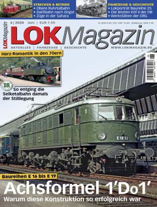 Lok Magazin 06_2020