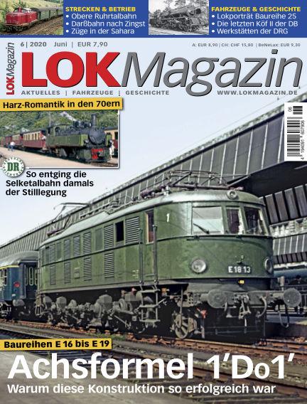 Lok Magazin May 22, 2020 00:00