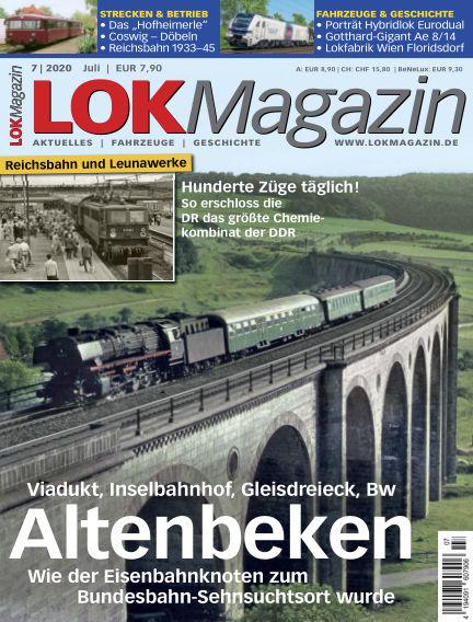Lok Magazin June 19, 2020 00:00