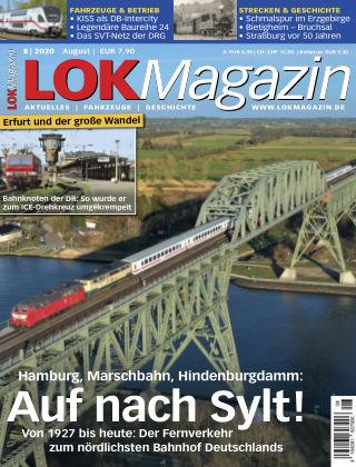 Lok Magazin 08_2020