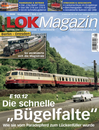 Lok Magazin 09_2020
