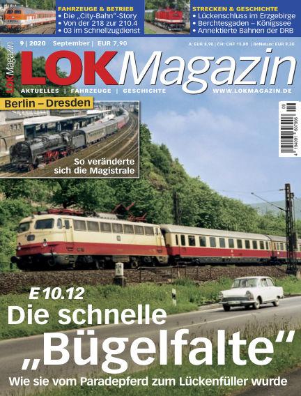 Lok Magazin August 21, 2020 00:00