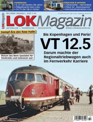Lok Magazin 10_2020