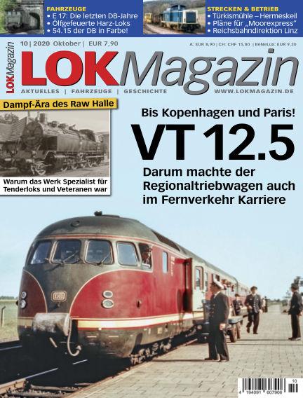 Lok Magazin September 18, 2020 00:00