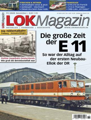 Lok Magazin 11_2020