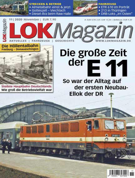 Lok Magazin October 23, 2020 00:00