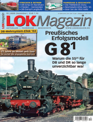 Lok Magazin 12_2020