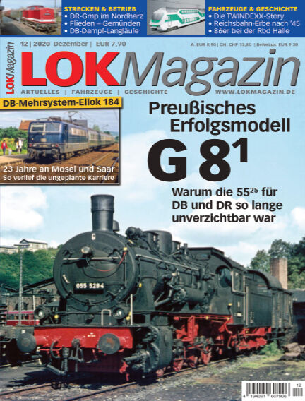Lok Magazin November 20, 2020 00:00