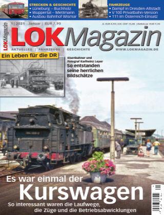 Lok Magazin 01_2021
