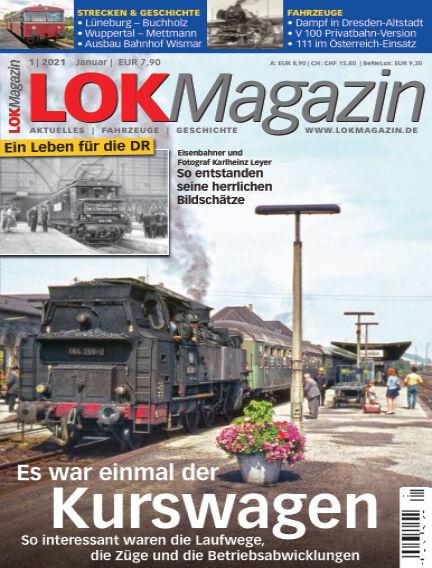 Lok Magazin December 18, 2020 00:00