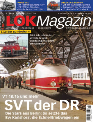 Lok Magazin 02_2021