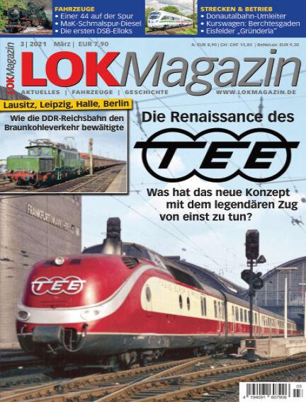 Lok Magazin February 19, 2021 00:00