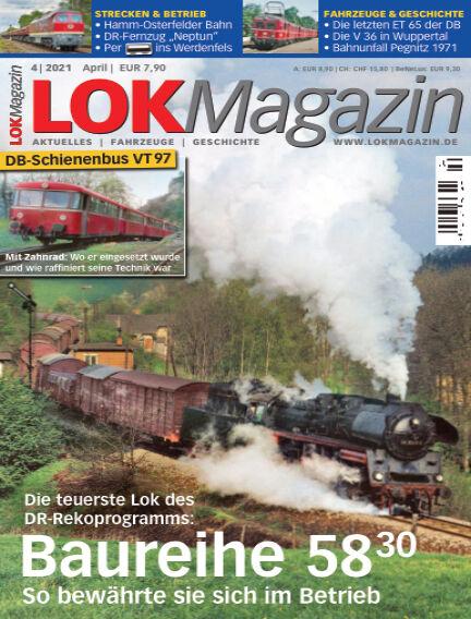 Lok Magazin March 19, 2021 00:00