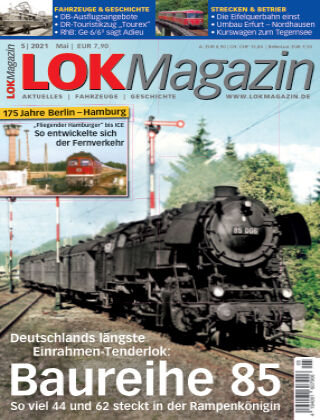 Lok Magazin 05_2021