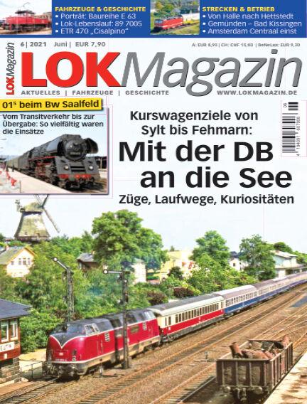 Lok Magazin May 21, 2021 00:00