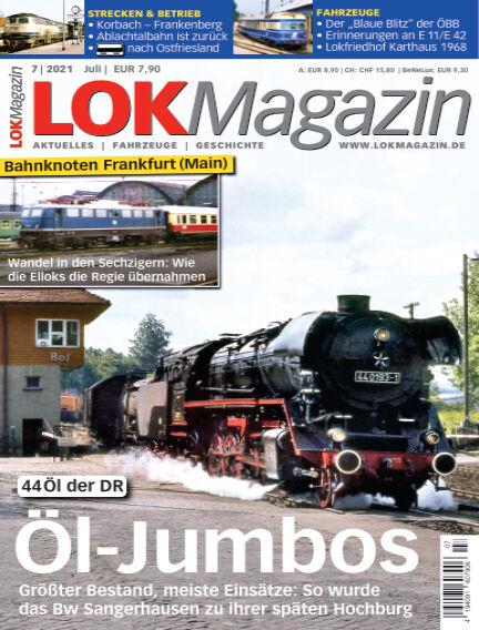 Lok Magazin June 18, 2021 00:00
