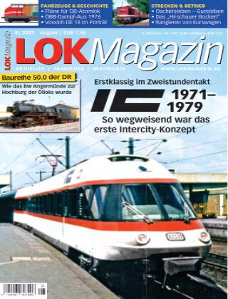 Lok Magazin 08_2021