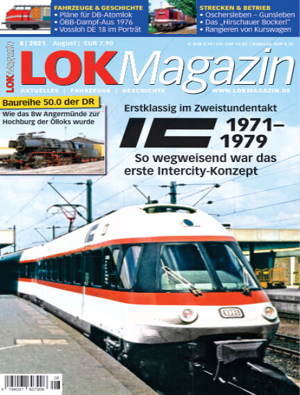 Lok Magazin July 16, 2021 00:00