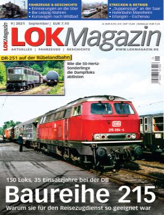 Lok Magazin 09_2021