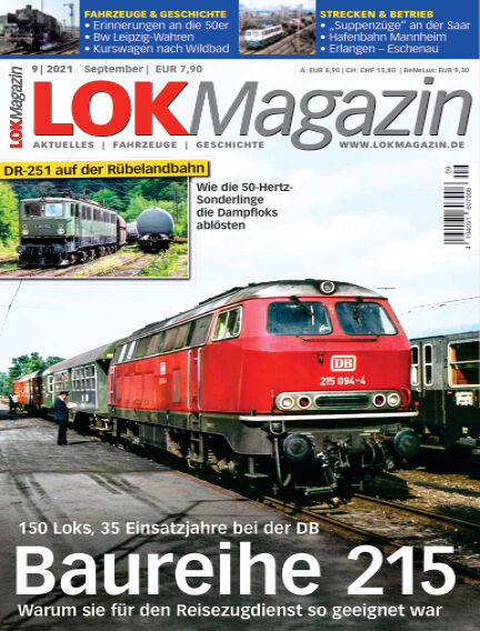 Lok Magazin August 20, 2021 00:00