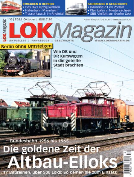 Lok Magazin