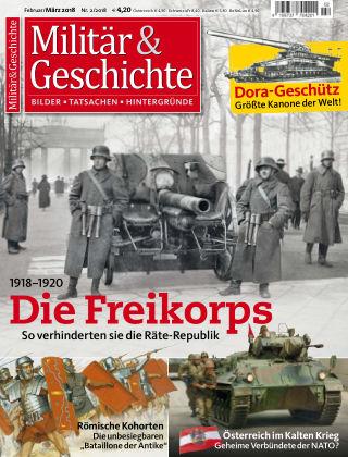 Militär & Geschichte 02_2018