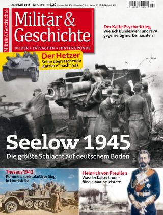 Militär & Geschichte 03_2018