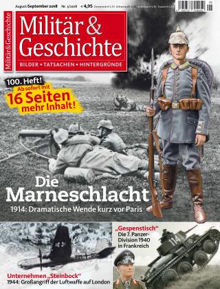 Militär & Geschichte 05_2018