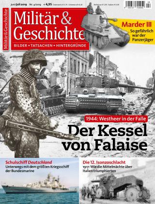 Militär & Geschichte 04_2019