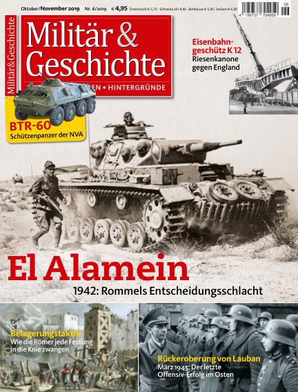 Militär & Geschichte September 02, 2019 00:00