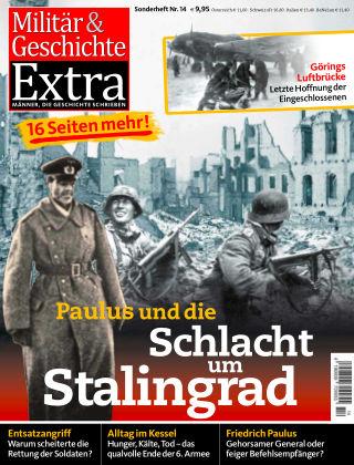 Militär & Geschichte Schlacht Stalingrad