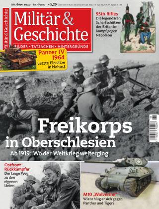Militär & Geschichte 06_2020