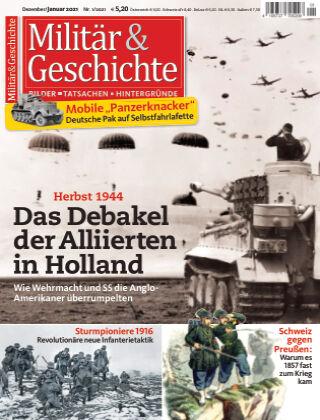 Militär & Geschichte 01_2021