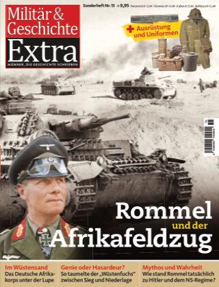 Militär & Geschichte Afrikafeldzug