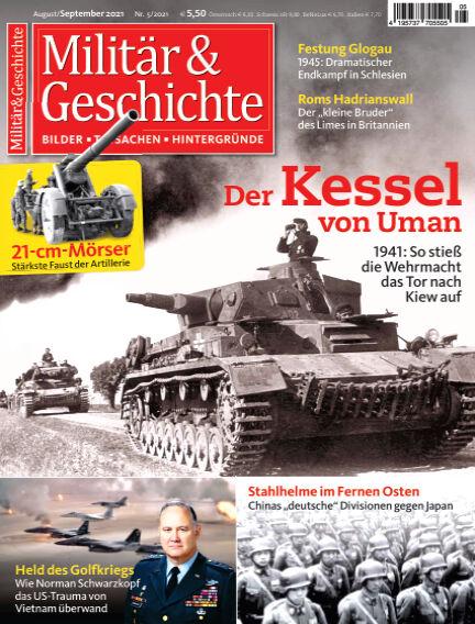 Militär & Geschichte July 05, 2021 00:00