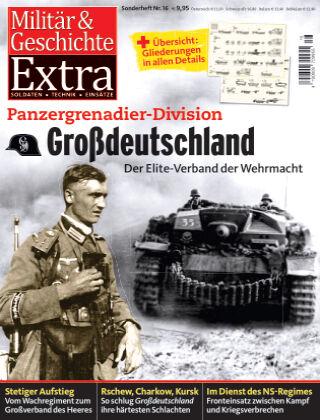 Militär & Geschichte Großdeutschland