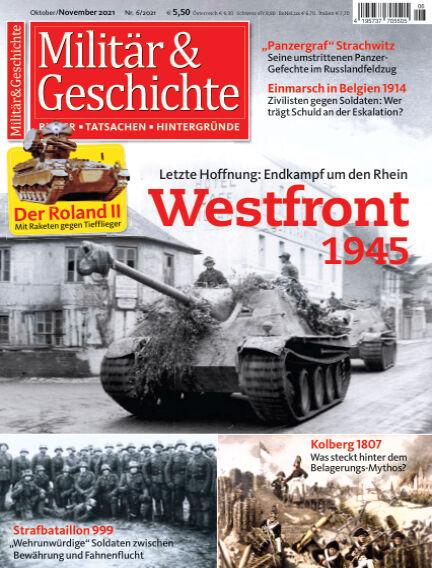 Militär & Geschichte September 06, 2021 00:00