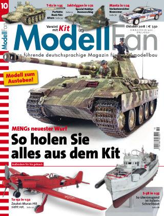 ModellFan 10_2018