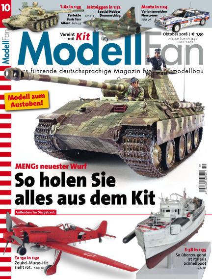 ModellFan September 19, 2018 00:00