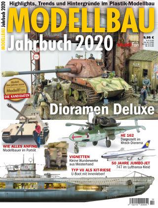 ModellFan Jahrbuch_2020