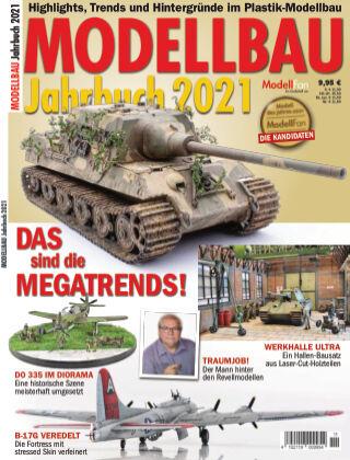 ModellFan Jahrbuch 2021