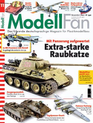 ModellFan 11_2021
