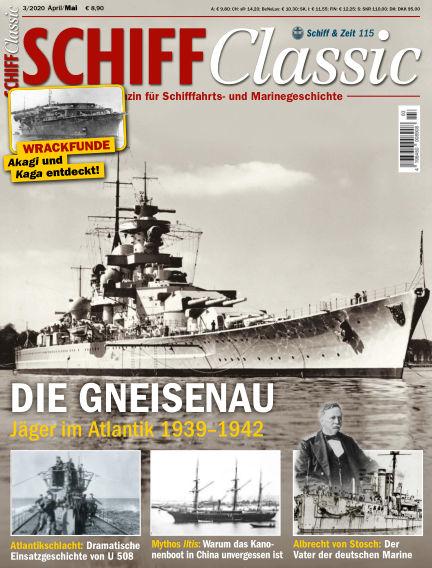 Schiff Classic March 23, 2020 00:00
