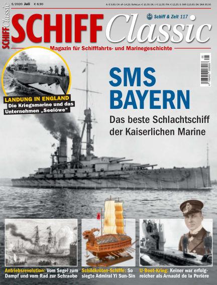 Schiff Classic June 22, 2020 00:00