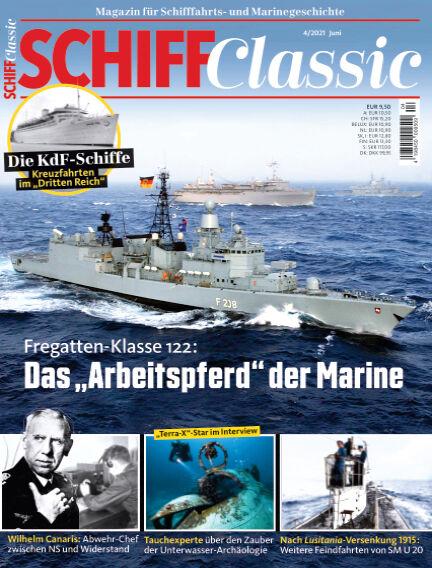 Schiff Classic May 10, 2021 00:00