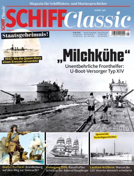 Schiff Classic June 21, 2021 00:00