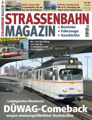 Straßenbahn Magazin 03_2020